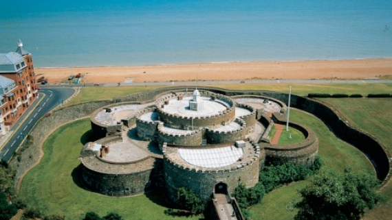 Top 25 Must See Places To Visit In Kent English In Margate