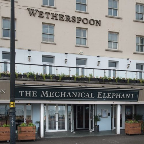 weatherspoons (margate)
