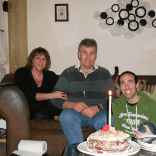 Becoming a Homestay Host